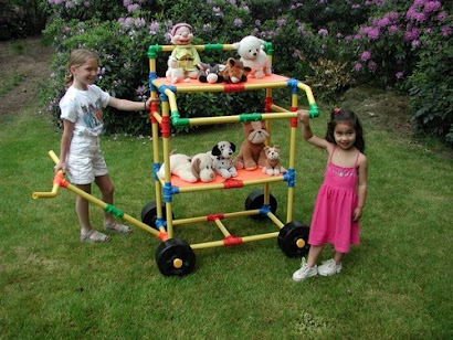 The Lemonade Stand  took us 4 hours to create but it was worth Every minute!