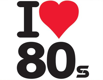 tHE 80´s are Back! WHY?