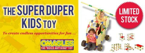 SPECIAL OFFER $199 Omagles Toys & Shippinig